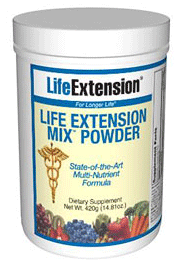 Life Extension Mix ™ Capsules