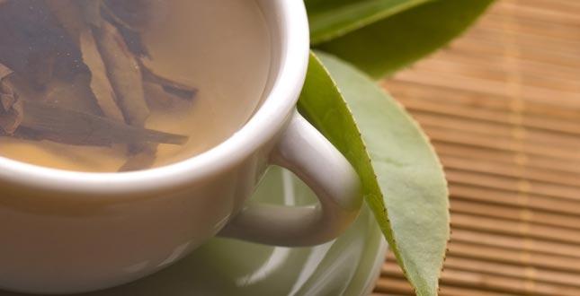 groene thee voor slapen