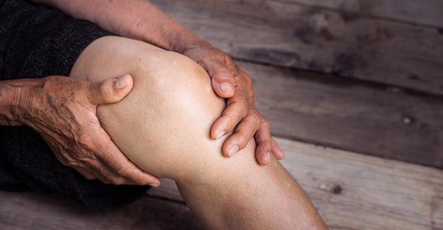 De natuurlijke behandeling van reumatische artrose