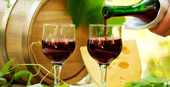 Lever herstel na stoppen met alcohol