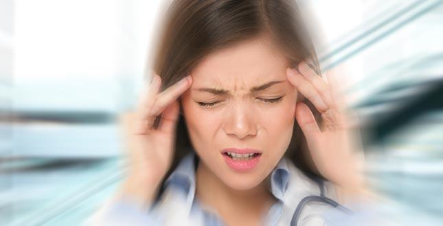 Bescherm jezelf tegen destructieve migraines
