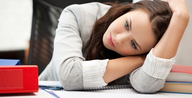 Kenmerken van chronische vermoeidheid en hoe aanpakken