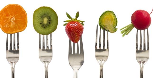 Vitamine A, B, C om vermoeidheid te bestrijden