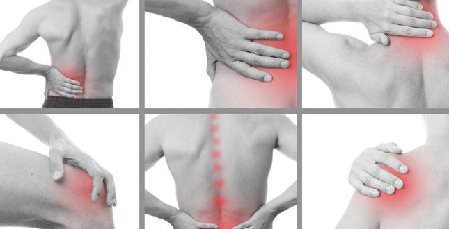 Omega-3 vetzuren hebben een duidelijke invloed op de ernst van degeneratieve artritis