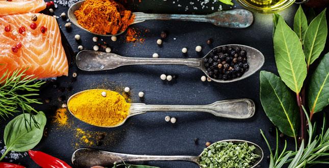 Kruiden goed voor een gezond hart en tegen vaatziekten