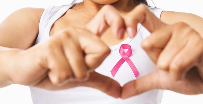 Vier alom verspreide mythen over borstkanker