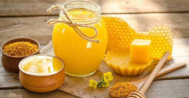 De gezondheidsvoordelen van rauwe honing