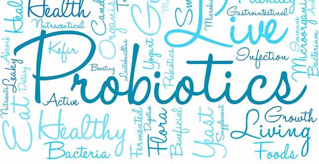 Probiotica is niet alleen voor de darmen