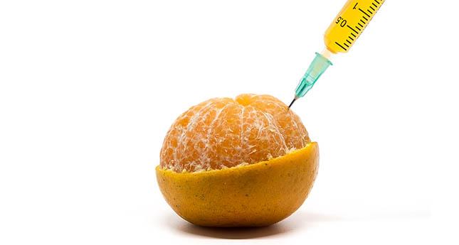 Injectie vitamine C