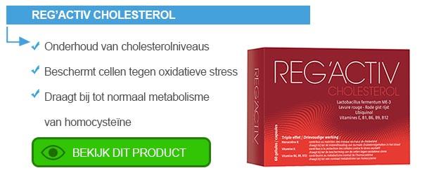 RegActiv Cholesterol