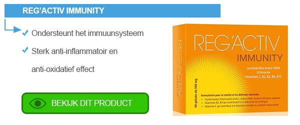 RegActiv Immunity