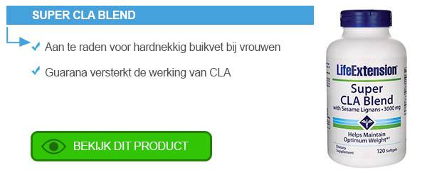 Super CLA Blend