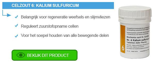 kalium in welke voeding ? 15 x voeding met hoog kalium gehalte