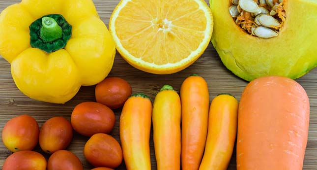 Carotenoïden en omega-3 zijn broodnodig voor gezonde ogen
