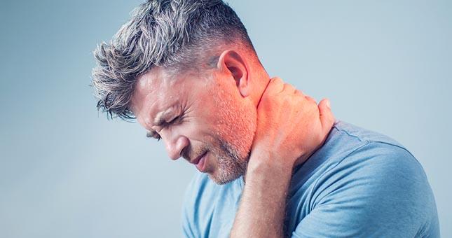 Nekpijn & schouderpijn