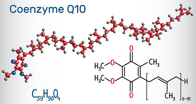 Studie koppelt CoQ10-deficiëntie aan een verhoogd risico op melanomen