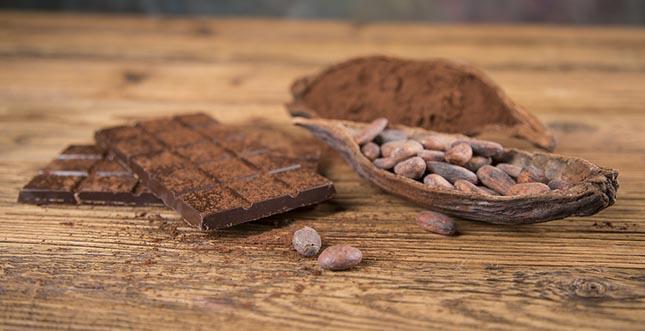 Cacao heeft meer genezende eigenschappen dan zelfs açai en bosbessen