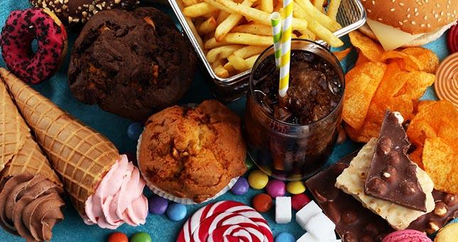 Een vet dieet verzwakt je immuunsysteem