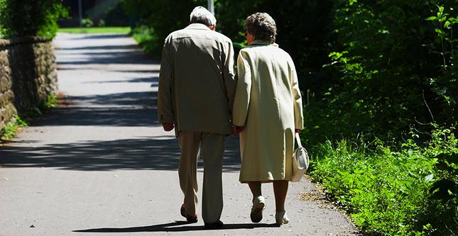Osteoporose komt ook voor bij mannen