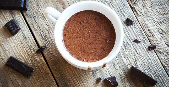 Cacao kan helpen vermoeidheid bij MS te verminderen
