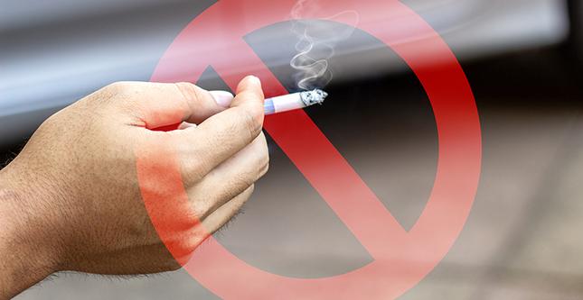 Stoppen met roken kan het risico op artritis verminderen