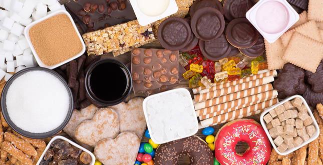 Snak je naar suiker? Suiker beïnvloedt je humeur op een negatieve manier