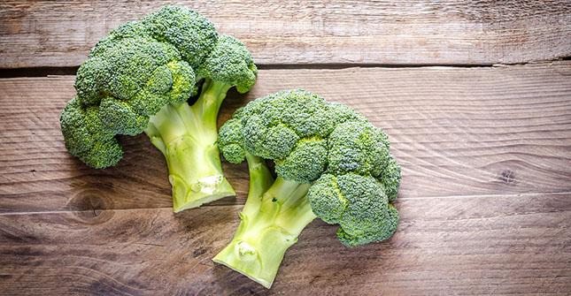 Een natuurlijke verbinding in broccoli werkt tegen tumoren