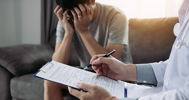 Chronische stress stimuleert de groei van kankercellen