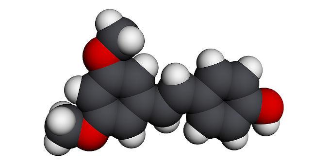 Pterostilbeen